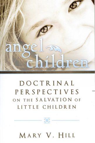 Angel Children book cover