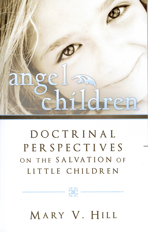 Angel Children book cover