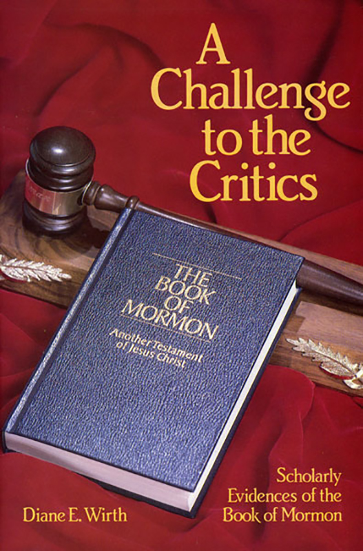 A Challenge to the Critics book cover