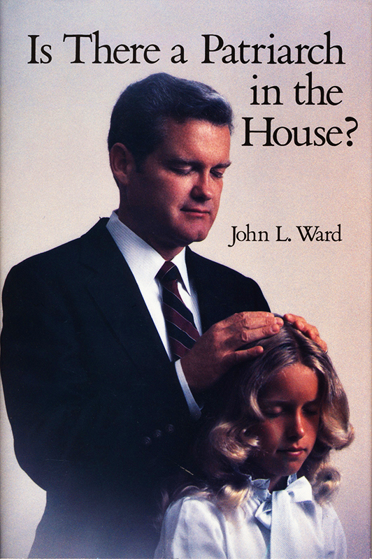 Is There a Patriarch in the House? book cover