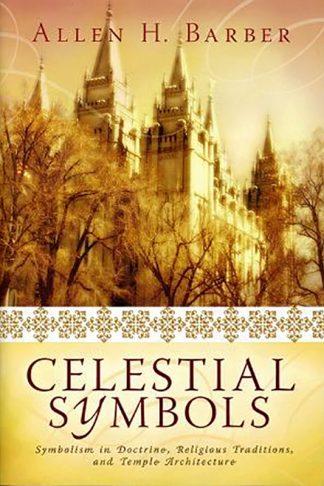 Celestial Symbols book cover