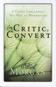 From Critic to Convert book cover