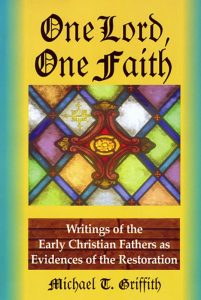 One Lord, One Faith book cover