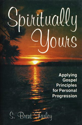 Spiritually Yours book cover