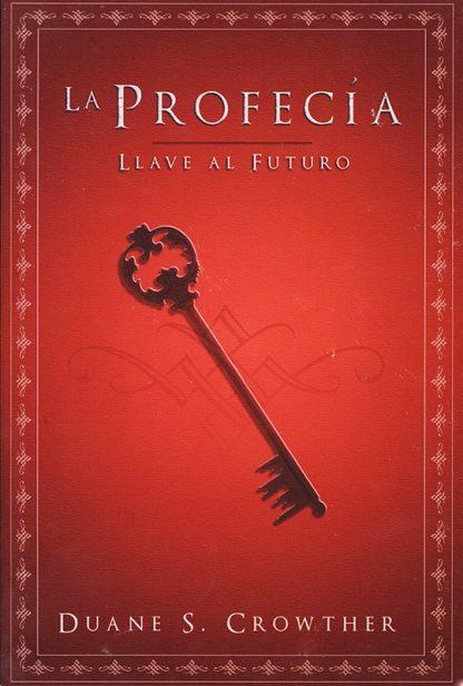La Profecia book cover