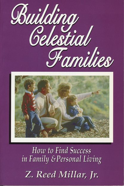 Building Celestial Families book cover
