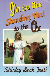 I'm the One Standing Next to the Ox book cover