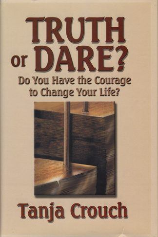Truth or Dare? book cover
