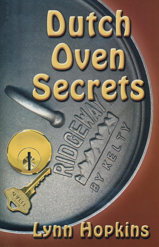 Dutch Oven Secrets book cover