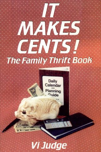 It Makes Cents! book cover