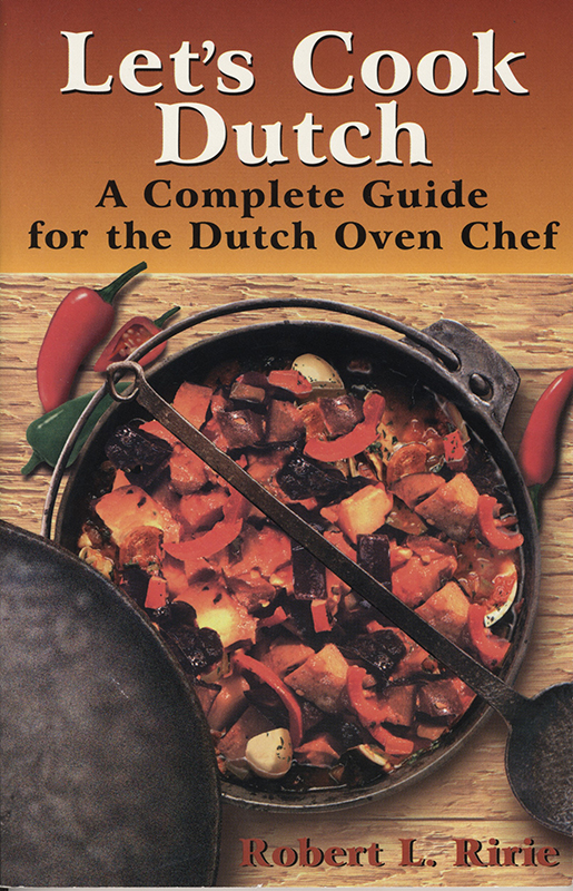 Let's Cook Dutch book cover