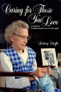 Caring for Those You Love book cover