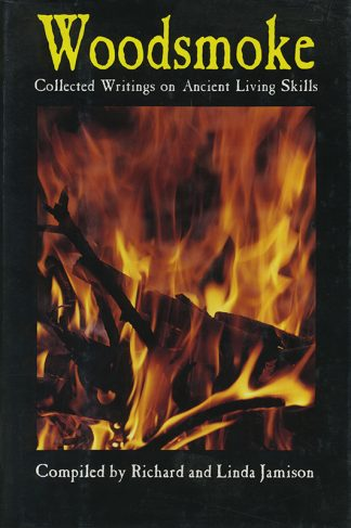 Woodsmoke book cover