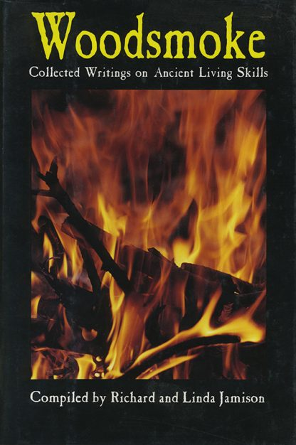 Woodsmoke book cover
