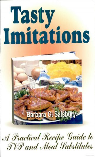Tasty Imitations book cover