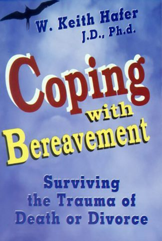 Coping with Bereavement book cover