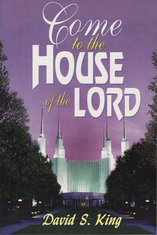 Come to the House of the Lord book cover