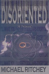 Disoriented book cover