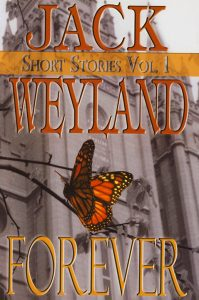 Forever book cover