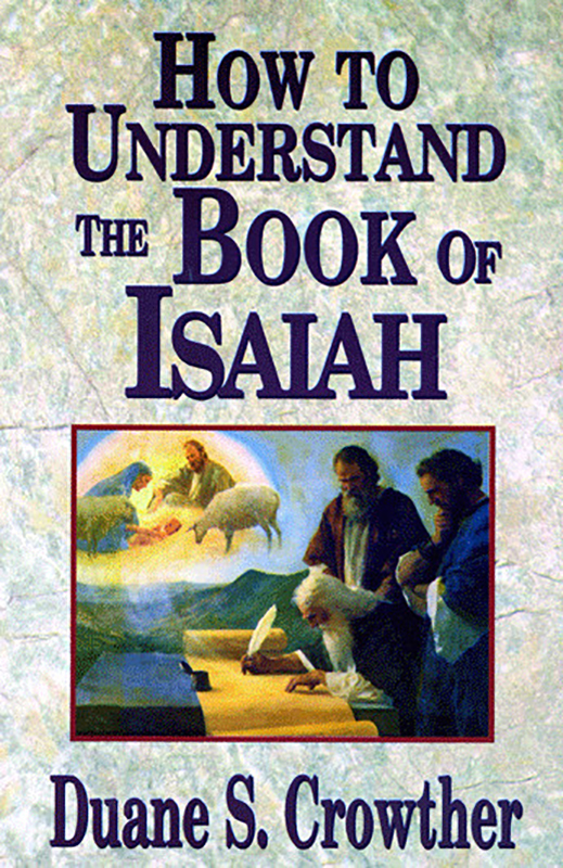 How to Understand the Book of Isaiah book cover