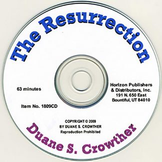 The Resurrection cd cover