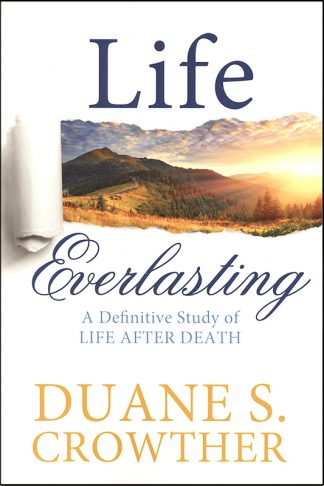 Life Everlasting book cover