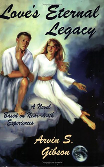 Love's Eternal Legacy book cover