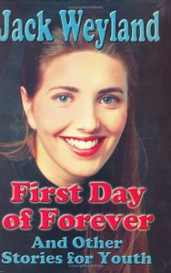 First Day of Forever book cover