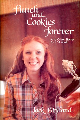 Punch & Cookies Forever book cover