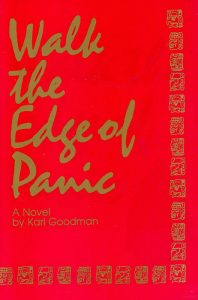 Walk the Edge of Panic book cover