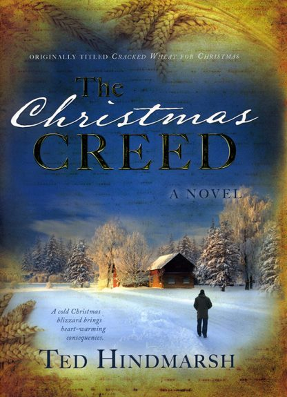 The Christmas Creed book cover