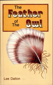 The Feather of the Owl book cover