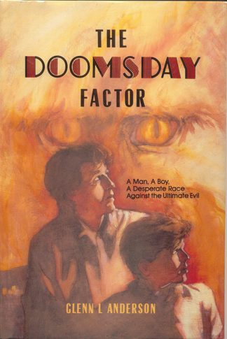 The Doomsday Factor book cover