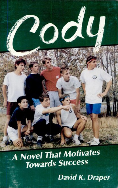Cody book cover
