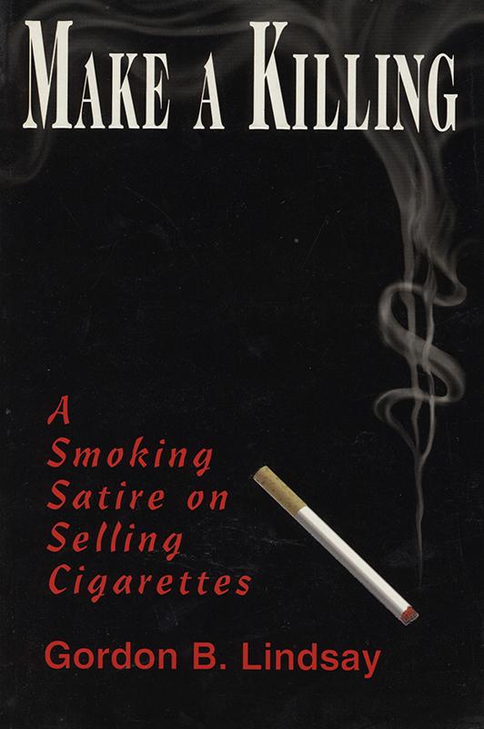 Make A Killing book cover