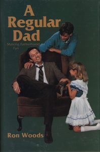 A Regular Dad book cover
