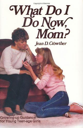 What Do I Do Now, Mom? book cover