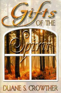 Gifts of the Spirit book cover