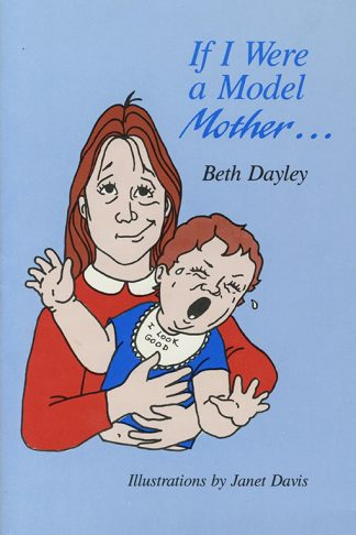 If I Were a Model Mother... book cover