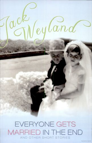 Everyone Gets Married in the End book cover