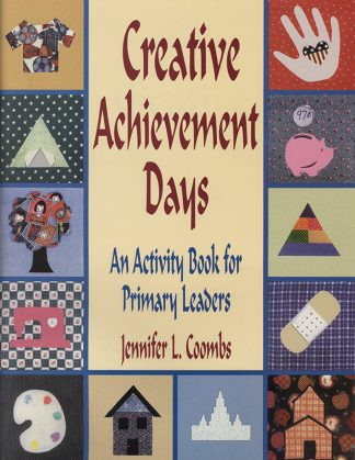 Creative Achievement Days book cover