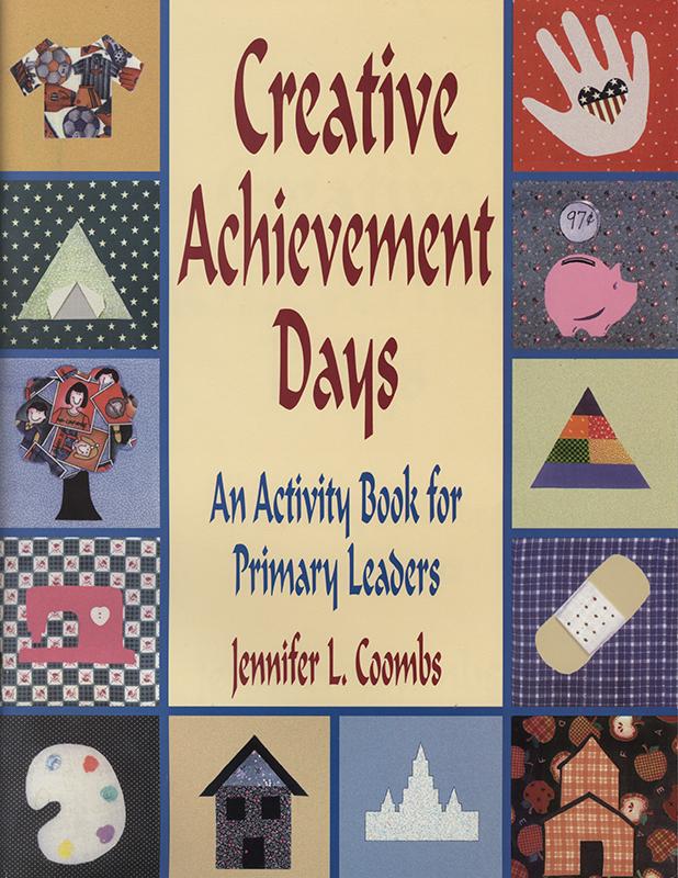 Creative Achievement Days book cover