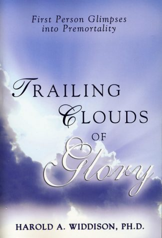 Trailing Clouds of Glory book cover