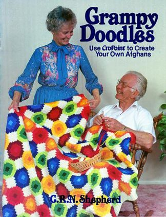 Grampy Doodles book cover