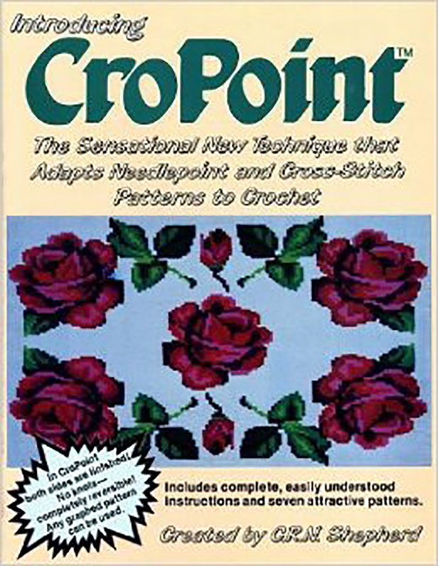 Introducing CroPoint book cover