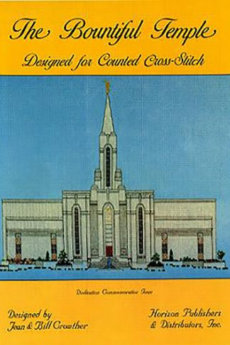 The Bountiful Temple book cover