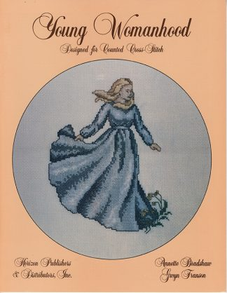 Young Womanhood book cover
