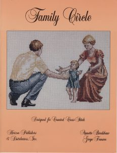 Family Circle book cover