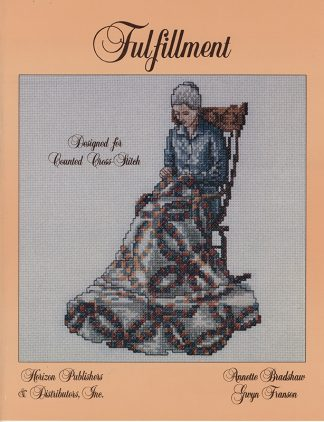 Fulfillment book cover