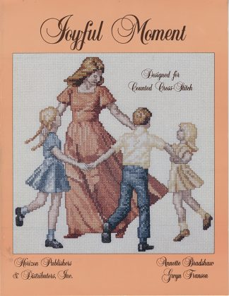 Joyful Moment book cover